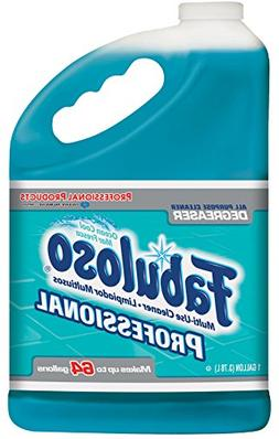 Fabuloso Professional All-Purpose Cleaner, Ocean Cool Scent,