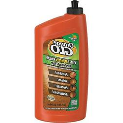 Orange Glo 4-in-1 Monthly Hardwood Floor Polish - Orange - 3