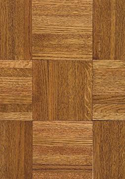 Armstrong 111140 Urethane Parquet Wood Backing Natural & Bet
