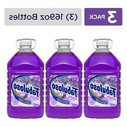FABULOSO All Purpose Cleaner, Lavender, Bathroom Cleaner, To