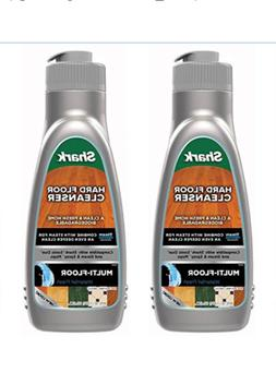 2 Shark HARD FLOOR CLEANSER MULTI-FLOOR Compatible-Products