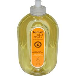 Method Products Cleaner - Squirt and Mop - Ginger Yuzu - 25