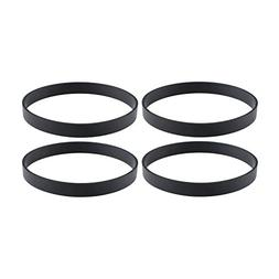 Poweka 3031120 2031093 Vacuum Belt Compatible with Bissell S