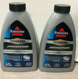 2X BISSELL advanced Professional portable spot Cleaner Carpe