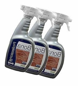 3 PACK Bona® Professional Series Natural Oil Floor Cleaner
