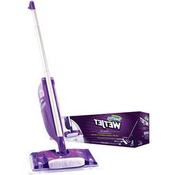 Swiffer 32694 WetJet Cleaning System