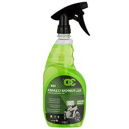 3D Auto Detailing Products All Purpose Cleaner - Safe Degrea