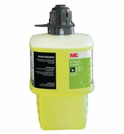 3M 3H Neutral Floor Cleaner,Size 2L,Yellow