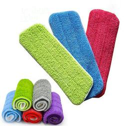 3X Mop Cloth Furnitures Floor Cleaner Mopping Carpets Cleani