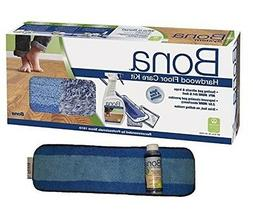 Bona 6 Piece Hardwood Floor Care System