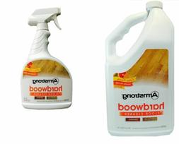 Armstrong 64+32 oz Hardwood Floor Cleaner Citrus Fusion