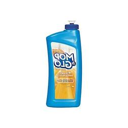 Mop & Glo Multi-Surface Floor Cleaner, 32 Ounce