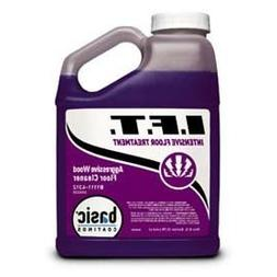 Basic Coatings - I.F.T.  Hardwood Floor Cleaner - 1 Gallon B