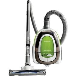 Bissell 1154W Hard Floor Expert Canister Vacuum, Silver, Gre