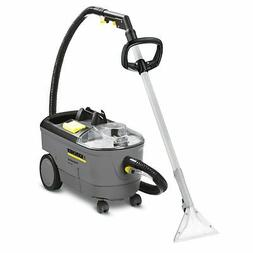 Karcher Puzzi 10-1 Commercial Floor Extractor Carpet Cleaner