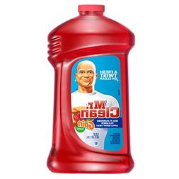 Mr. Clean with Multi Surface Cleaner, Apple Berry Twist Scen