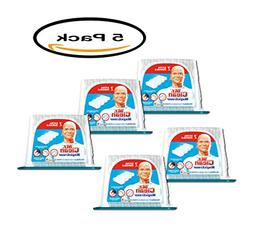 PACK OF 5 - Mr. Clean Magic Eraser Extra Durable Scrubber &