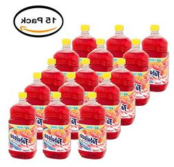 Pack of 15 - Fabuloso Multi Purpose Cleaner, Citrus and Frui