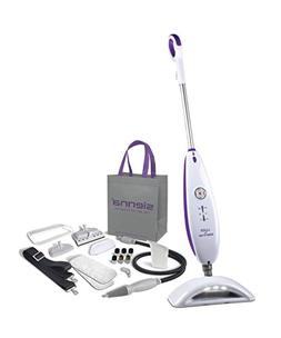 Sienna Luna Plus SSM-3016 Steam Cleaning System, Steam Mop,