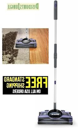 "Shark V2950 Swivel 13"" Cordless Sweeper Floor Carpet Recharg"