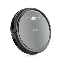 ILIFE A4s Robot Vacuum Cleaner with Max Power Suction for Th