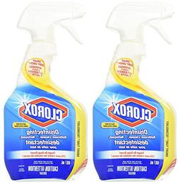 ac1602 disinfecting bathroom cleaner bottle
