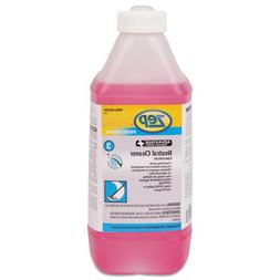 Zep Advantage+ Neutral Cleaner - Liquid Solution - 67.6 fl o