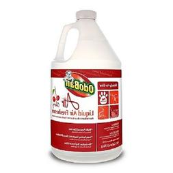 OdoBan Air Cherry Liquid Air Freshener