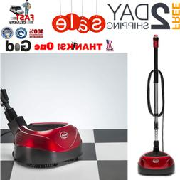 all in one floor cleaner scrubber