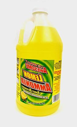 La's Totally Awesome Ammonia Lemon All Purpose Concentrated