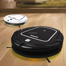 Auto Smart Vacuum Floor Cleaner Cordless Dry Wet Sweeping Mo