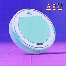 Automatic Rechargeable Smart Robot Vacuum Floor Mop Cleaner
