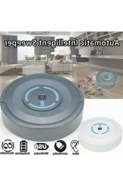 Automatic Smart Robot Robotic Vacuum Cleaner Dry Wet Mop Flo