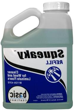 Basic Coatings 1 Gal Squeaky Cleaner RTU Refill