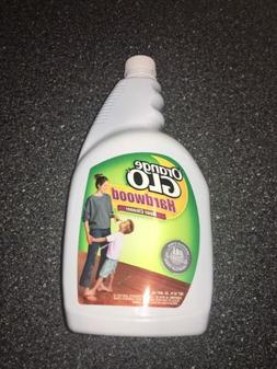 brand new sealed hardwood floor cleaner 32