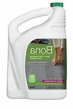 Brand New Bona Stone Tile and Laminate Floor Cleaner Refill,