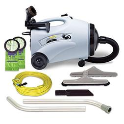 ProTeam Canister Vacuum Cleaners, ProVac CN Vacuum Canister