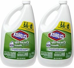 Clorox Clean-Up Cleaner Refill - 64 oz - 2 pk