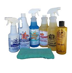 Cleaning Products Touch of Oranges Bargin Bundle Cleaning Ki