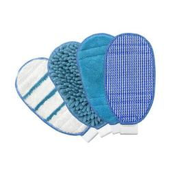 Cleaning Mop Cloth Spare Floor Pad Accessories Cleaner Water