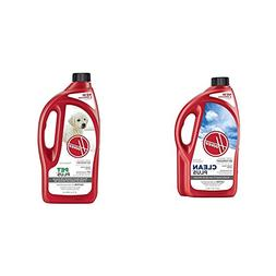 Hoover CLEANPLUS 2X 64oz Carpet Cleaner and Deodorizer, AH30
