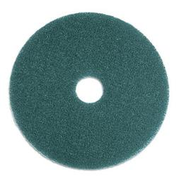 3M COMMERCIAL 08410 17-Inch Clean Floor Pad
