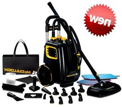Commercial Steam Cleaner Portable Floor Carpet Cleaning Cani