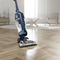 Oreck Commercial Surface Scrub Hard Floor Cleaner Bagless Up