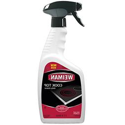 Weiman Cooktop Cleaner and Polish 22 Fluid Ounces - Daily Cl