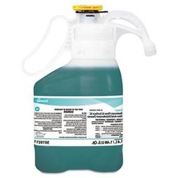 Diversey Crew Restroom Floor & Surface Non-Acid Disinfectant