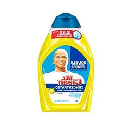 Mr. Clean Crisp Lemon Concentrated Multi-Purpose Cleaner 16