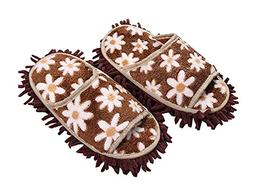 daisy wipe floor slippers cleaning