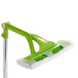 DBHAWK Extendable Telescopic Foldable Handle Cleaning Glass