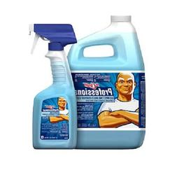 Mr. Clean Professional Disinfectant Bundle Pack